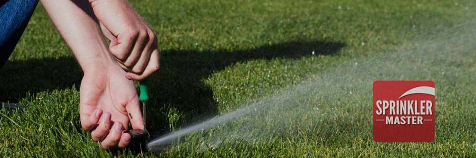 WE REPAIR SALT LAKE CITY UT SPRINKLERS!