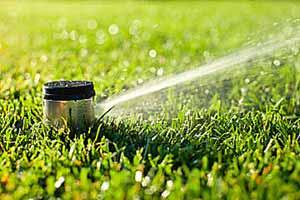 sprinkler repair offered in salt lake city utah