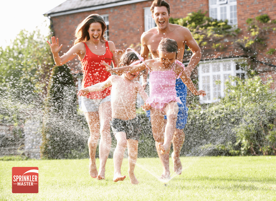 Sprinkler Master Repair (Salt Lake City UT) Sprinkler Irrigation