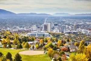 Salt Lake Location; Sprinkler Master Repair